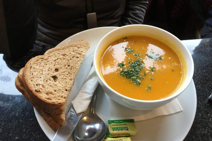 Green's Café and Bistro, Grasmere