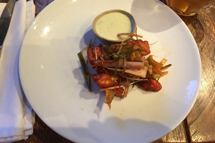 Greens Restaurant, Didsbury