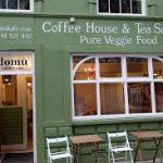 Domu Cafe, Bangor, Wales
